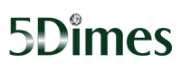 5Dimes-logo