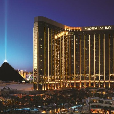 Mandalay Bay Race & Sports Book hotel image