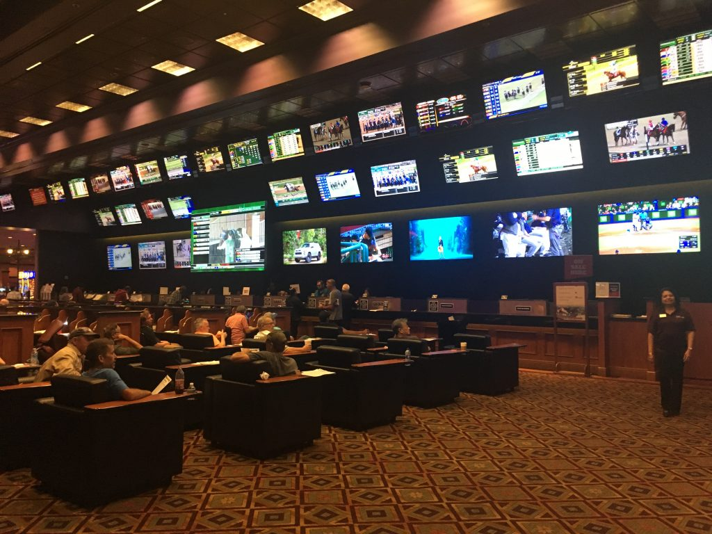 Hollywood park casino sports betting fixed odds betting terminal suppliers list