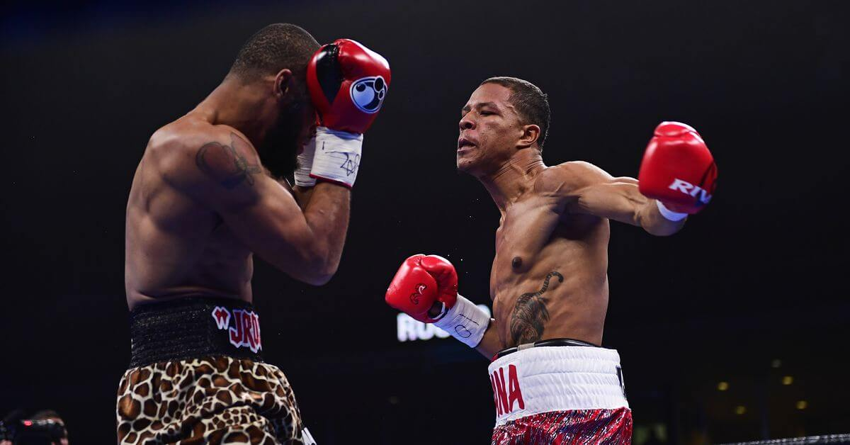 Boxing Betting: How And Where to Bet on Boxing.