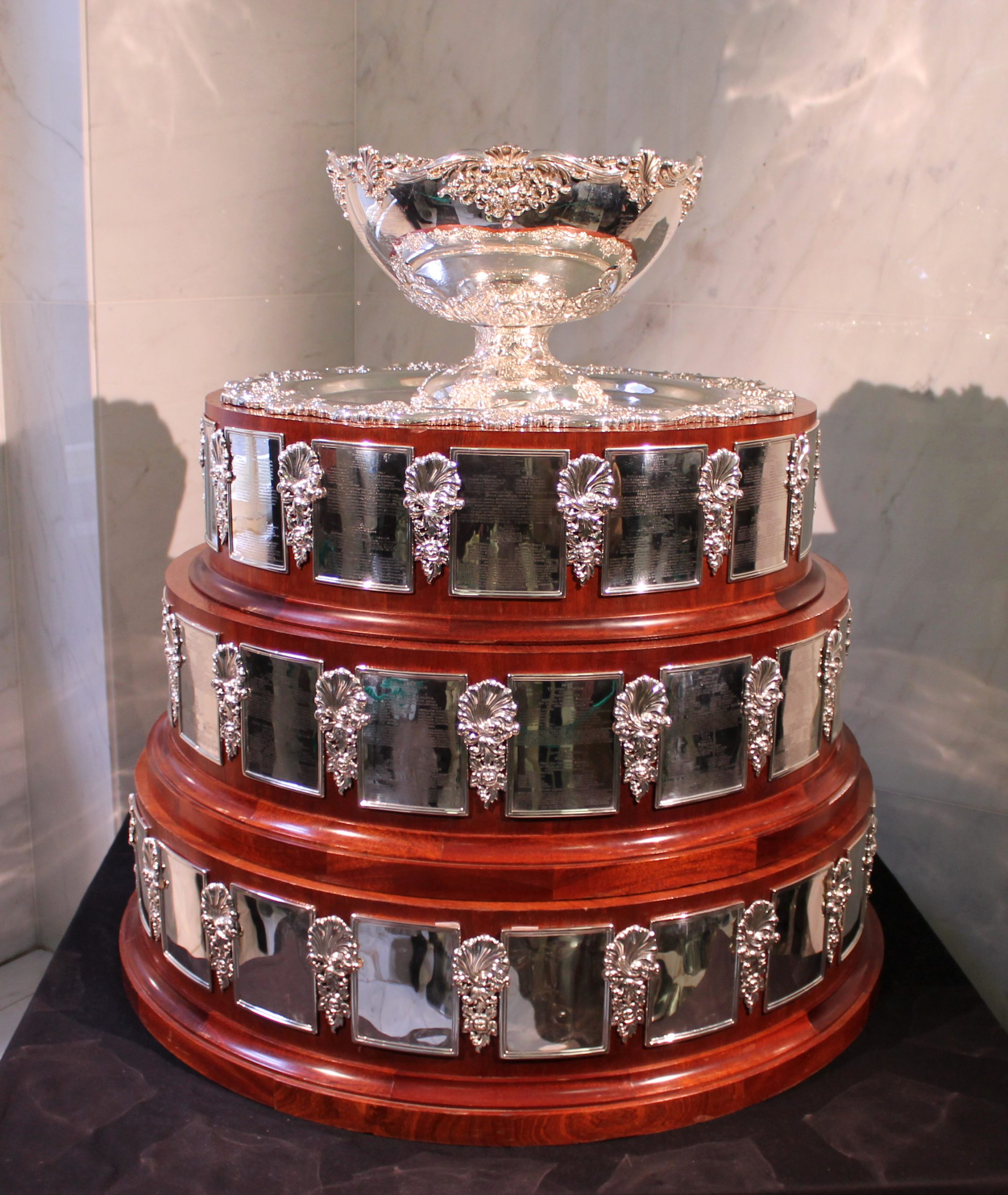 Davis Cup Betting Odds