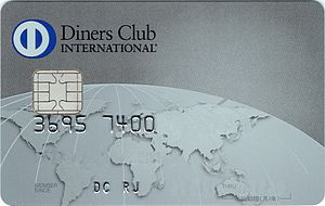 Diners Club Deposit Methods