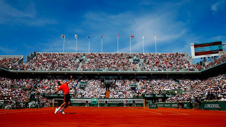 Vegas Odds on Roland Garros