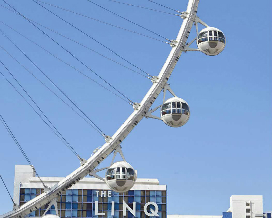 Linq Sportsbook Review