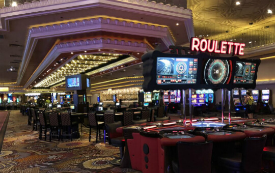 MGM Grand Sportsbook Review
