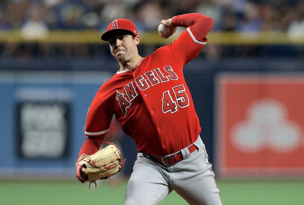 MLB Vegas Odds