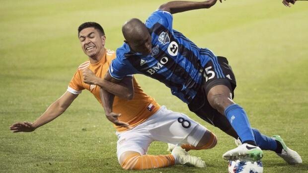 MLS Soccer Odds