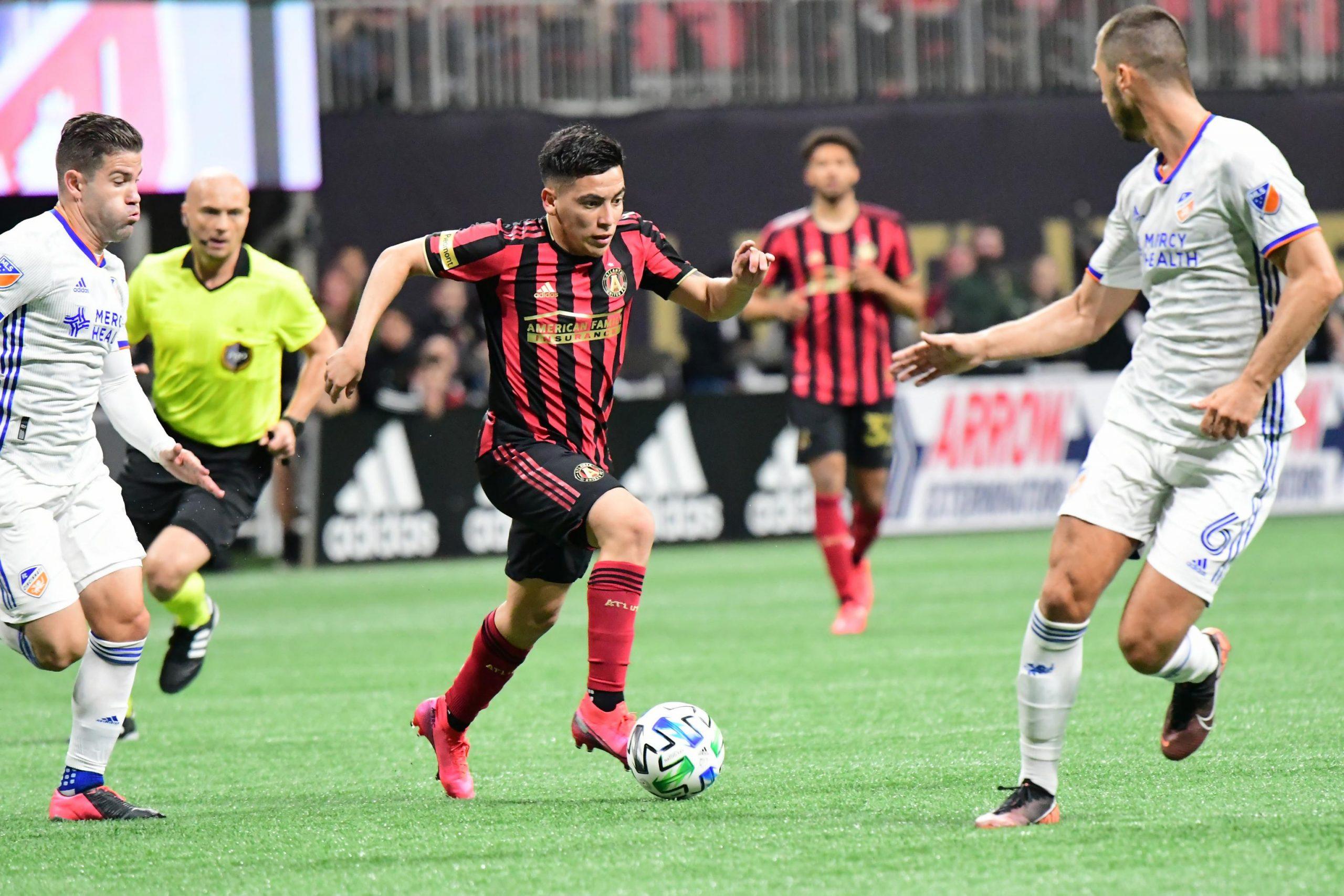MLS Cup Odds