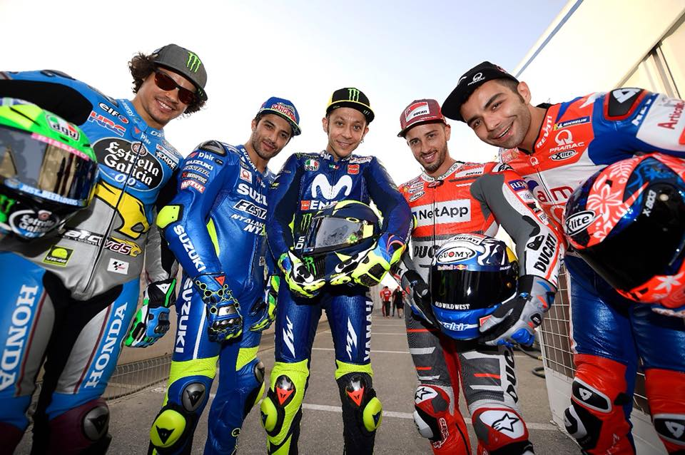 MotoGP Betting Odds
