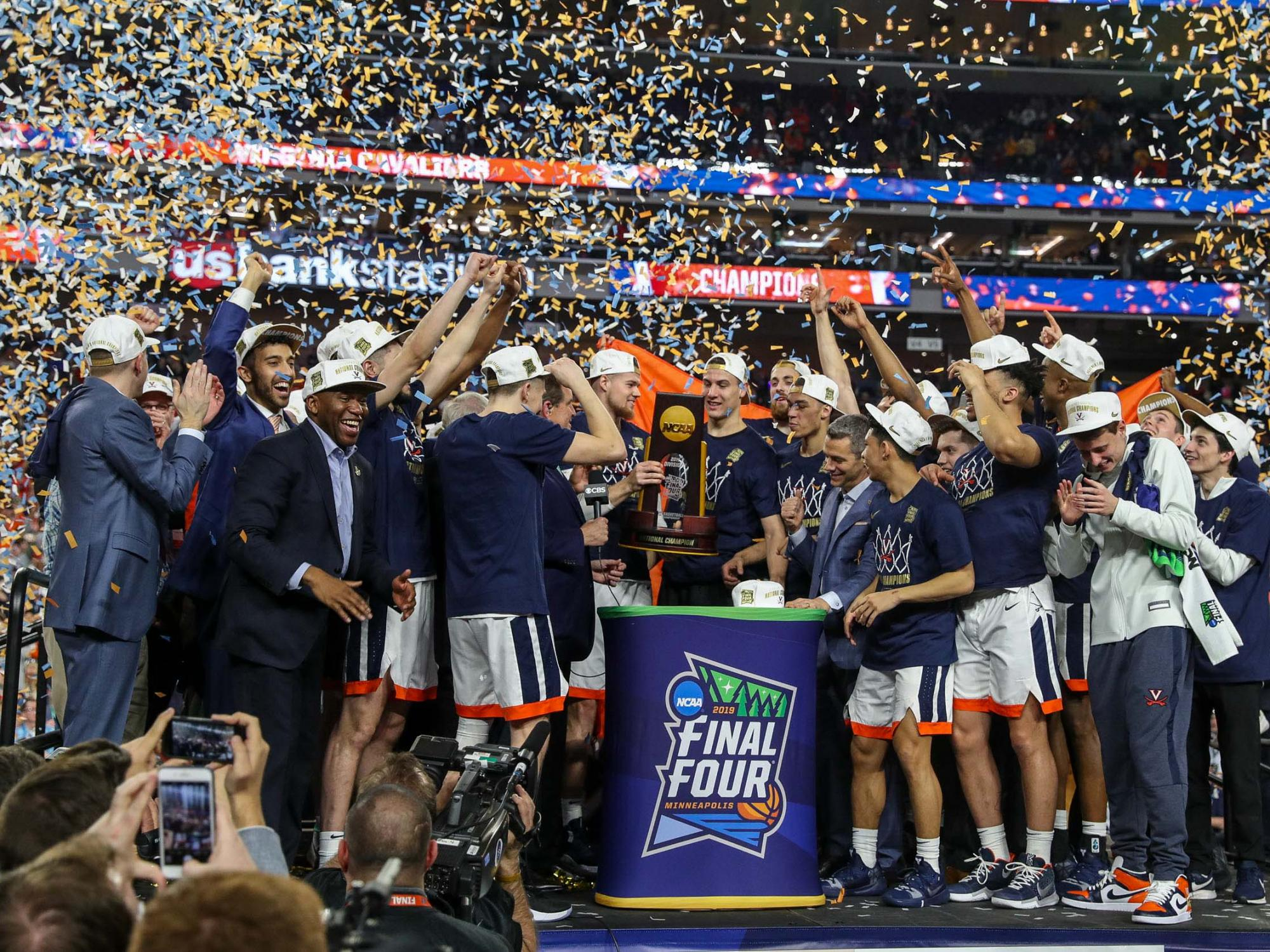 College Football National Championship Odds