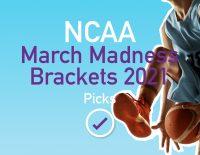 ncaa march madness bracket 2021