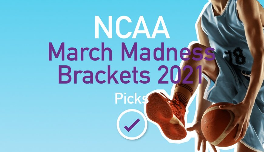 ncaa march madness bracket 2021