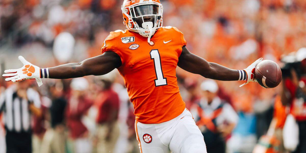 College Football Betting Sites