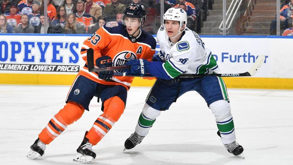 Las Vegas NHL Odds
