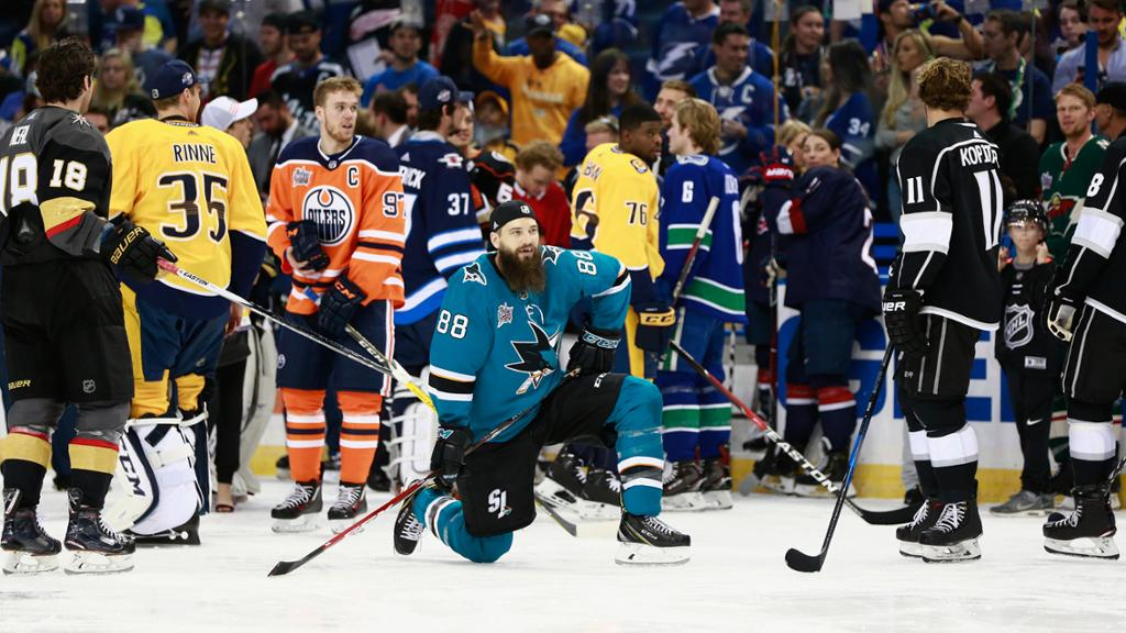 NHL All-Star Game Betting Odds