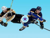 NHL playoffs odds