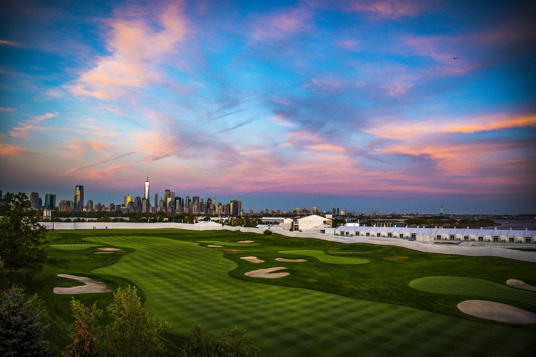 Northern Trust Golf Odds