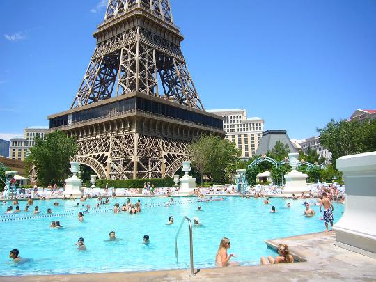 Paris Sportsbook Review