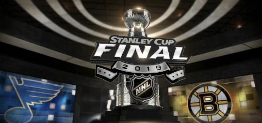 Stanley Cup 2019: Series All Even