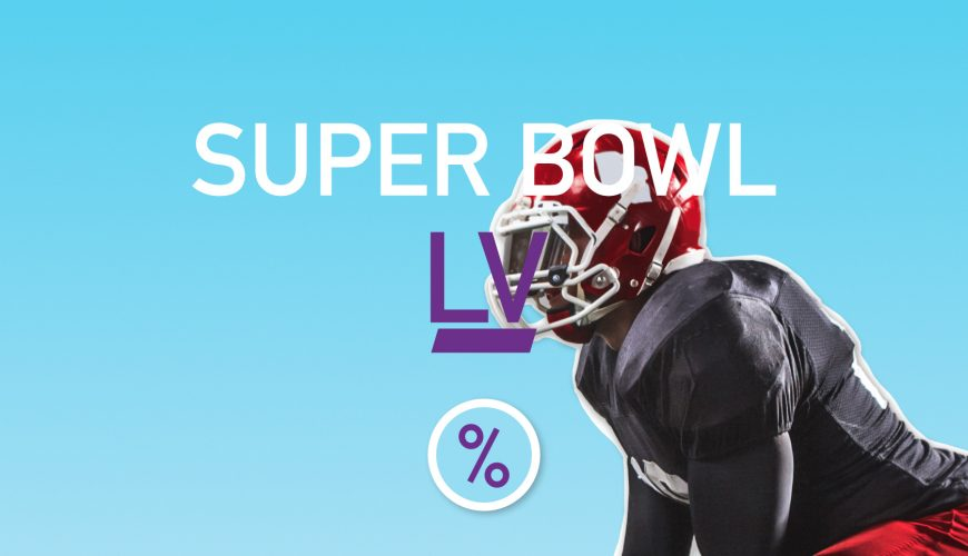 super bowl lv odds