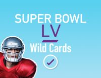 super bowl lv wild cards