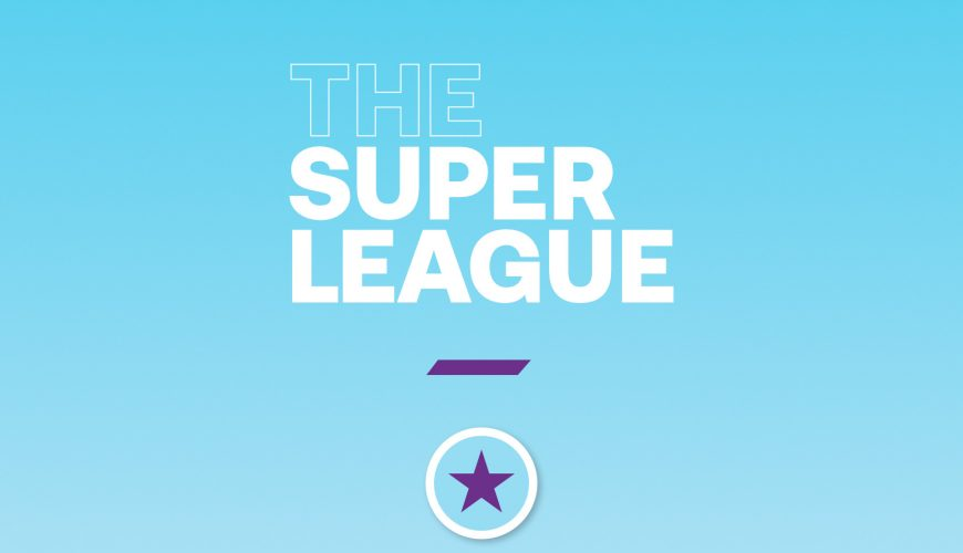 the super league collapsed