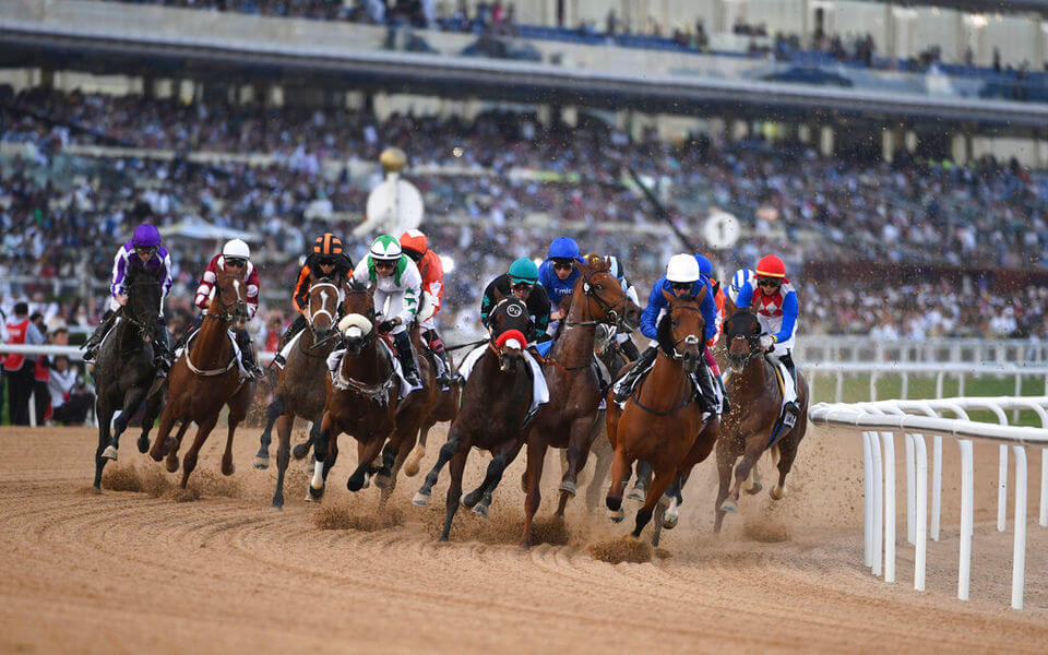 Bets on the triple crown betting online poker