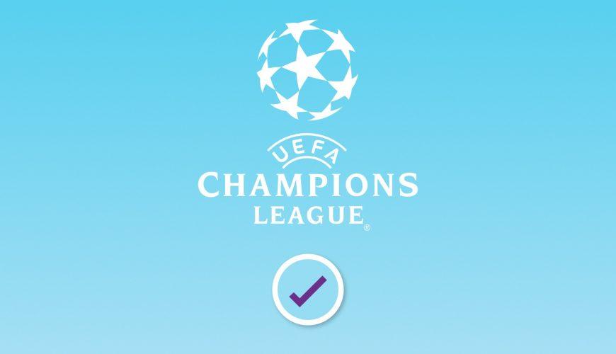 uefa championship league
