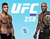 UFC258 Burns vs Usman prop picks